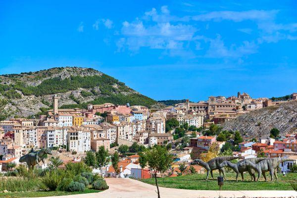 Cuenca | Desde el Museo Paleontológico