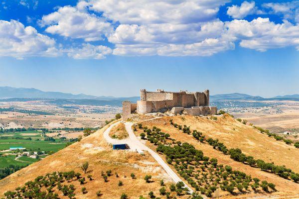 Jadraque | Castillo del Cid