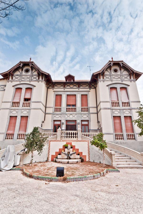 Villa Manolita (Fuensanta)