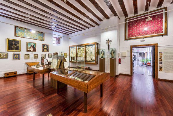 El Toboso (Museo Trinitario)