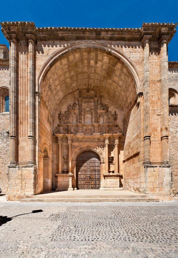 Alarcón (Iglesia de Santa María)