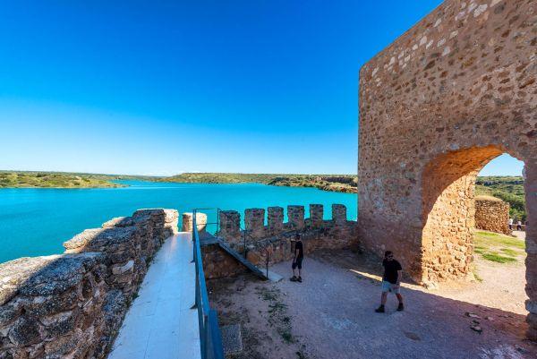 Argamasilla de Alba | Castillo de Peñarroya