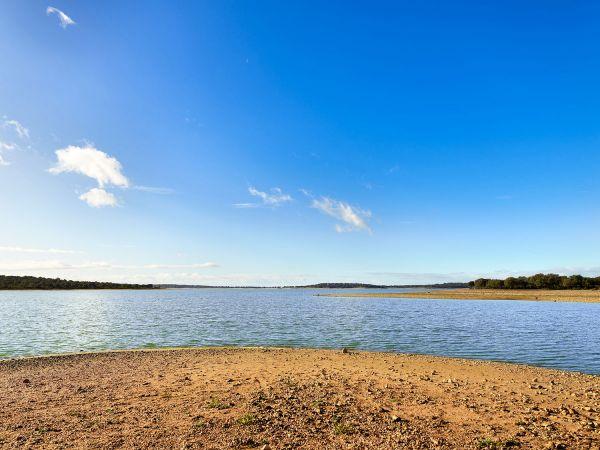 Navalcán Reservoir